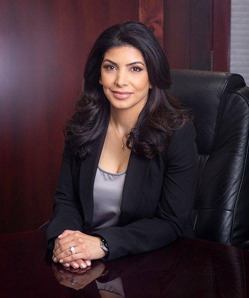 Aree S. Diarian Esq. Attorney