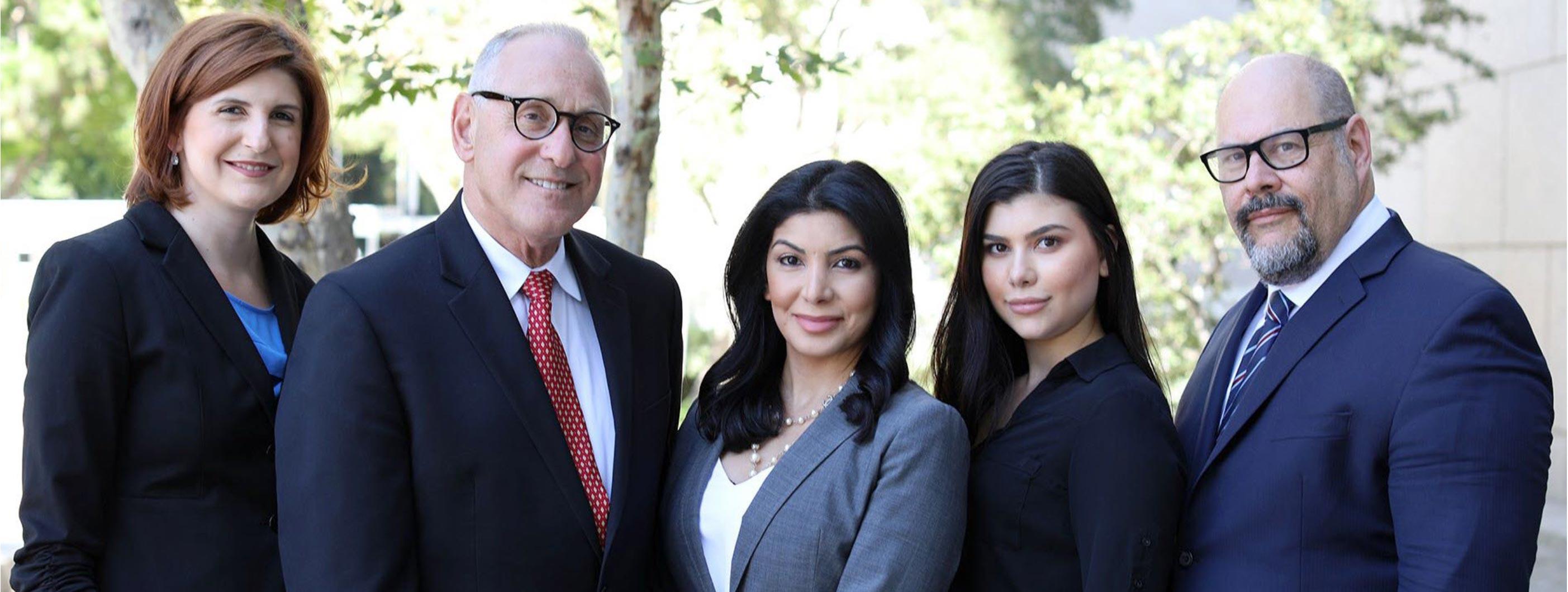 Los Angeles Attorneys California Law Attorney Sperling